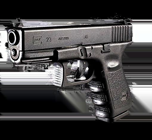 <strong>Glock</strong> gen 3