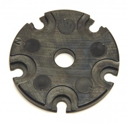 Dillon Precision XL650 #5 Shellplate