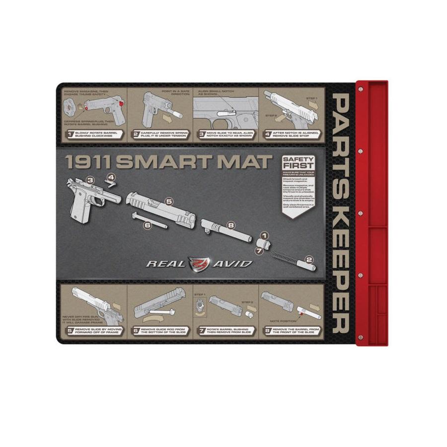 Real Avid 1911 Smart Mat Montreal Firearms Recreational