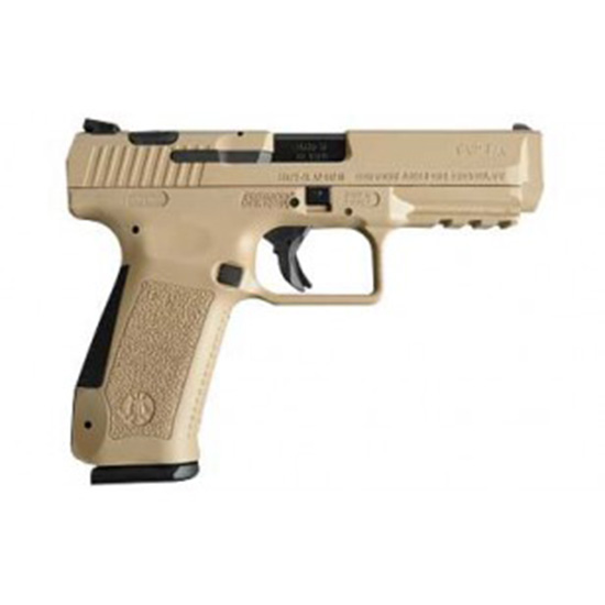 Canik TP9SF Tan