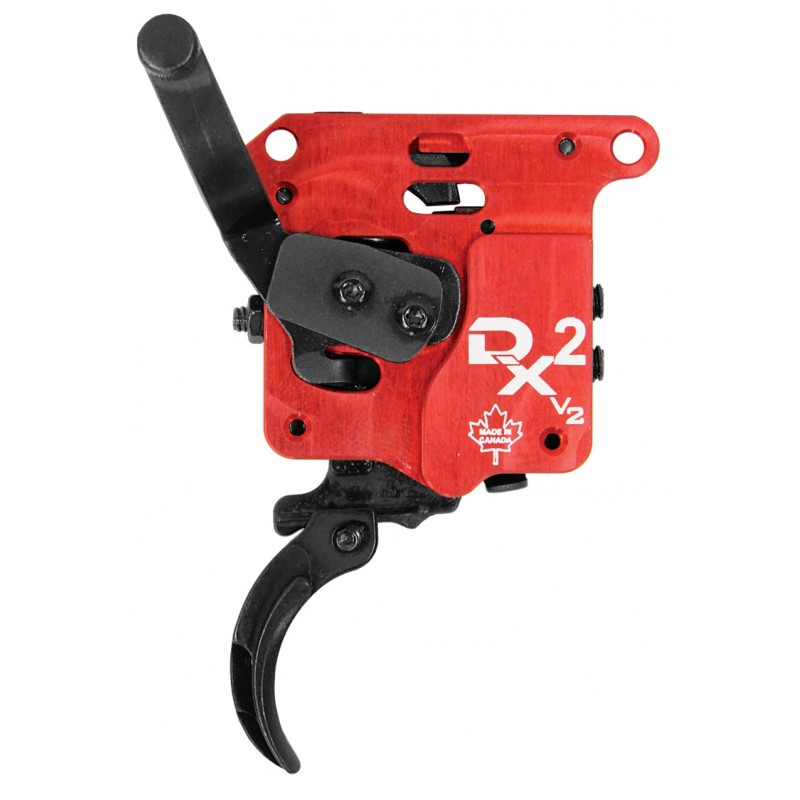 Cadex DX2 Double Stage Trigger with Safety (Rem style)