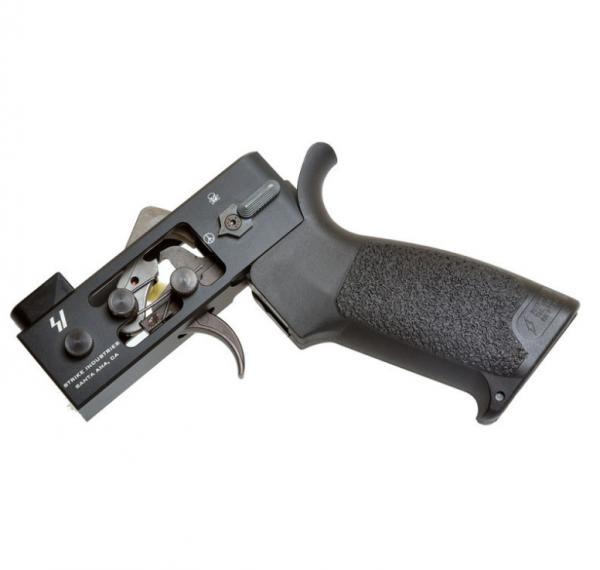AR Trigger Hammer Jig